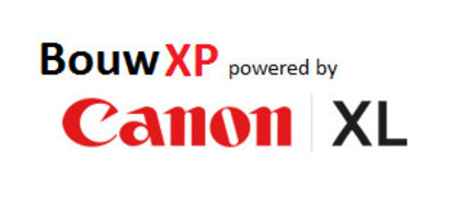 CanonXL neemt BouwXP over per 01-01-2018