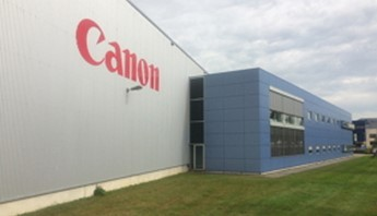 Canon Business Center Zwolle
