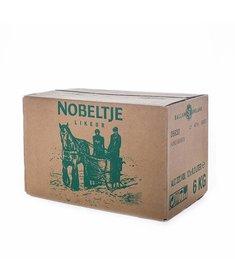 Nobeltje Hip Flask (12fl)