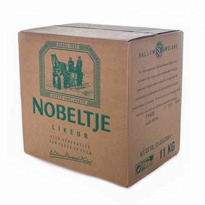 Nobeltje 1/2 Liters (12fl)