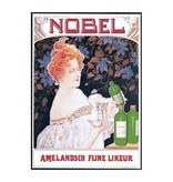 Poster: Amelandsch Fijne Likeur