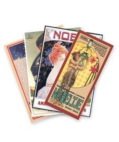 Kombination  5 verschiedener Poster