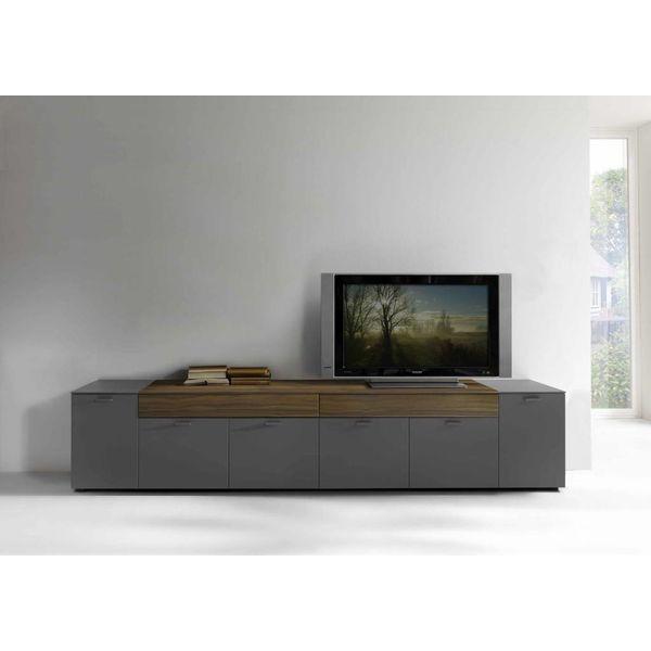 Sideboards restposten hochwertige m bel for Sideboard grau