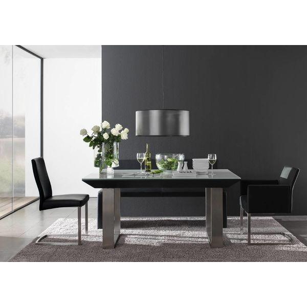 Esstisch glas edelstahl  Tische/Stühle - Restposten-Moebel.de - Hochwertige Möbel ...