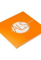 Boek: Als ALS in beeld komt