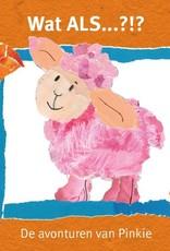 Wat ALS...?!? De avonturen van Pinkie