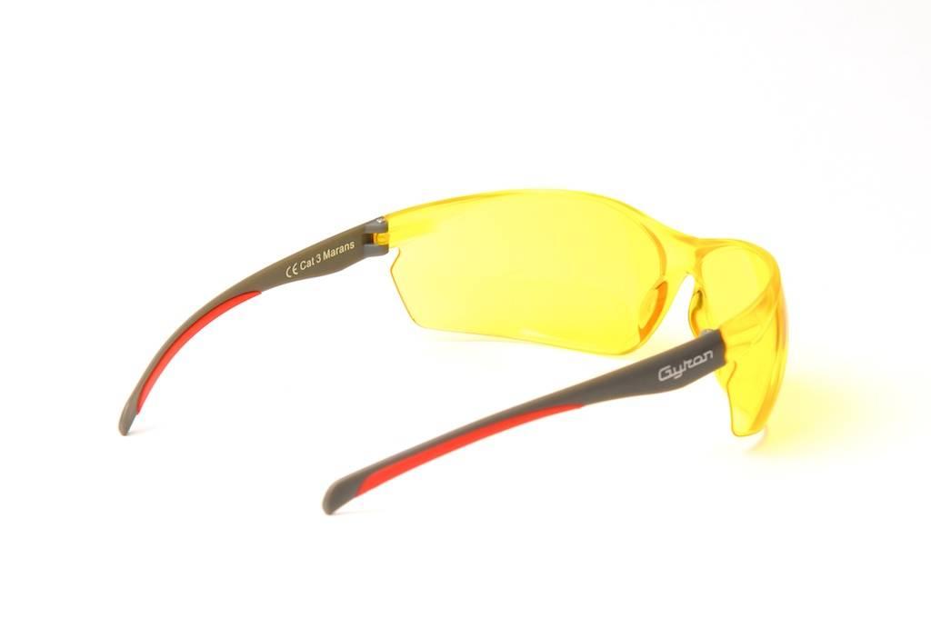 Gyron Marans | motorbril | sportbril