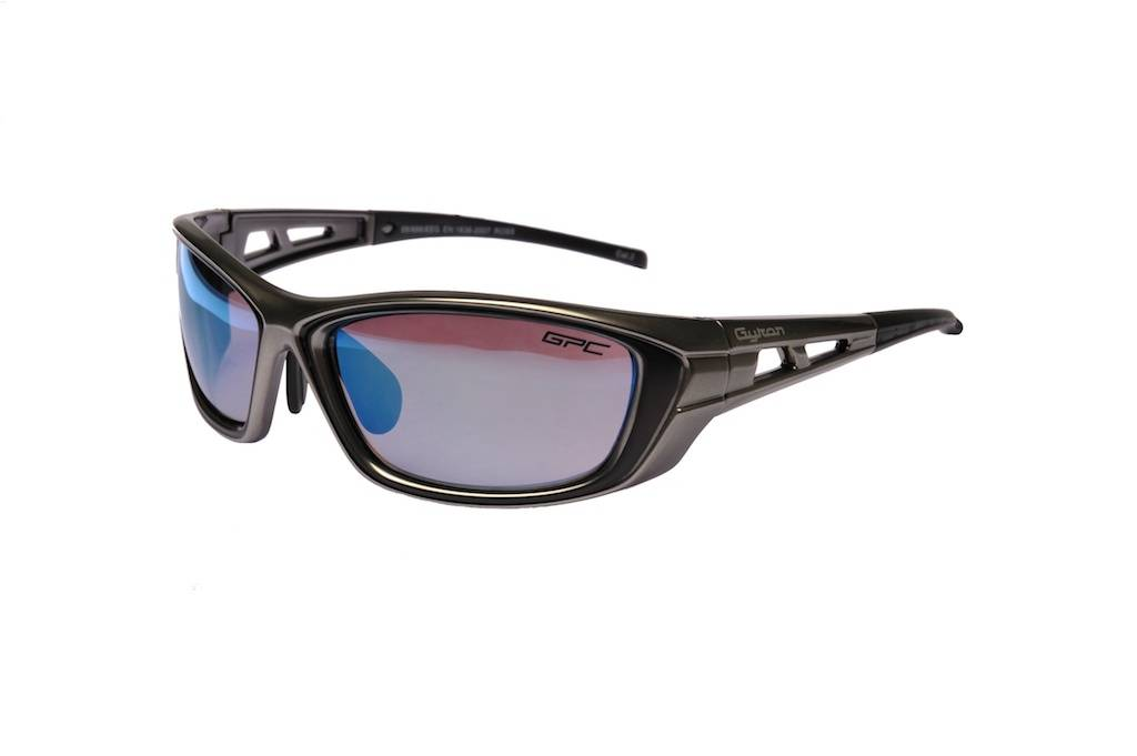 Ross | sportieve bril | flash mirror