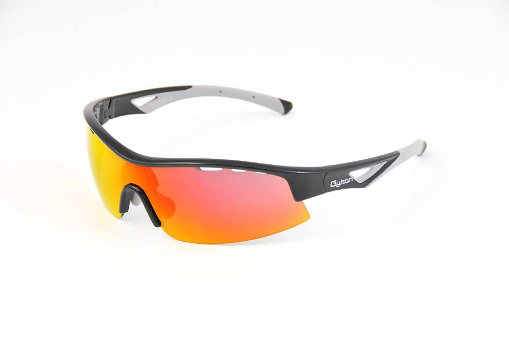 Tabit | fietsbril | hardloopbril| white | pink | black
