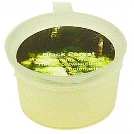 Aromatherapie wax melt Black Forest
