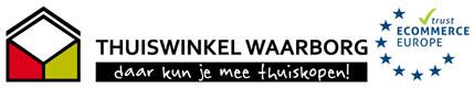 Thuiswinkel Waarborg certificaat