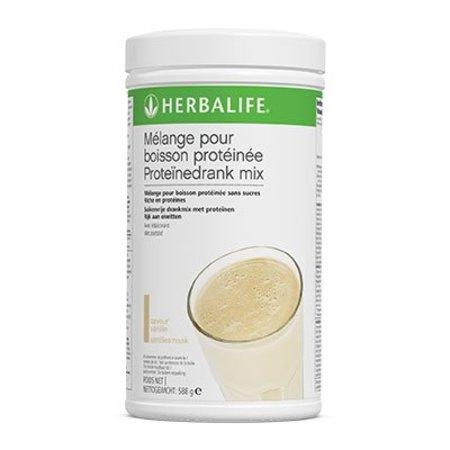 Protéines - Mélange pour boisson protéinée