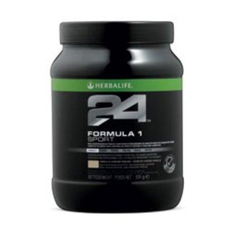 Herbalife24 - Formule 1 Sport