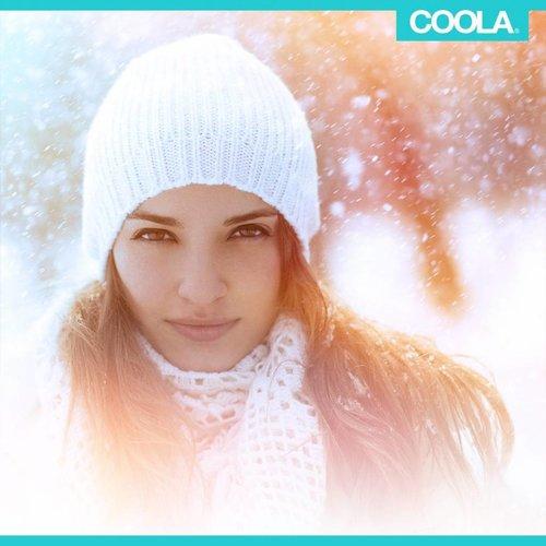 COOLA op wintersportvakantie!