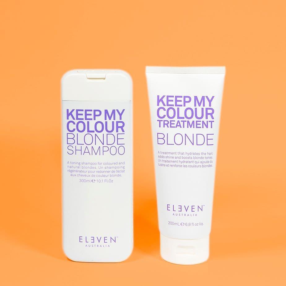 5 tips voor blond haar!