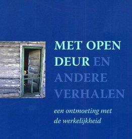 Met open deur