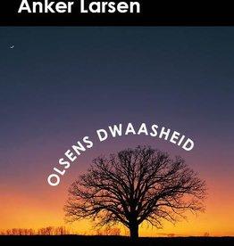 Olsens Dwaasheid | E-boek