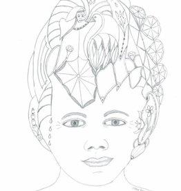 Interactieve tekening voor bewustzijn | 02 print