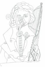 Interactieve tekening voor bewustzijn | 10 print