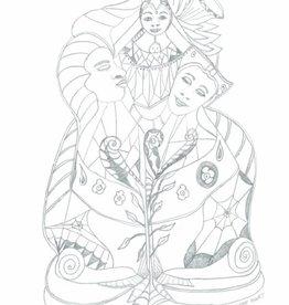 Interactieve tekening voor bewustzijn | 05 PDF bestand