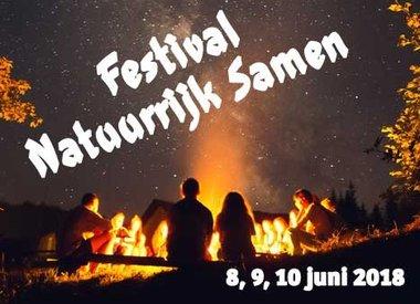 Festival Nartuurrijk Samen