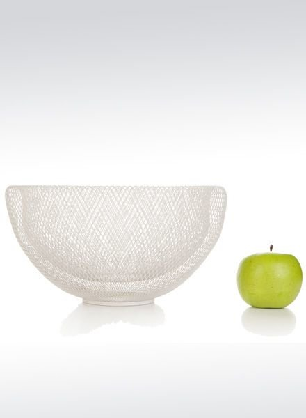 Fundamental Nest bowl white
