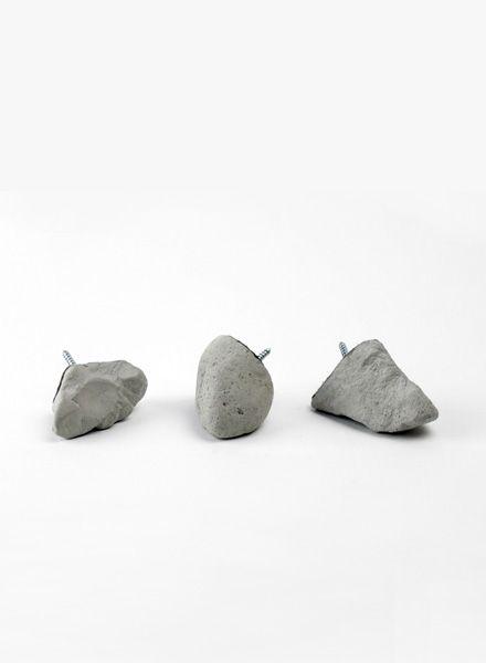 Lalupo Hanging Rocks I Wandhaken