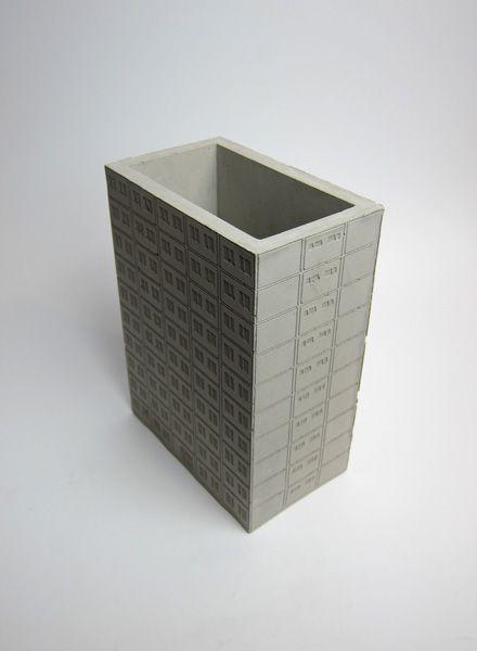 Lalupo WBS-70 I Vase