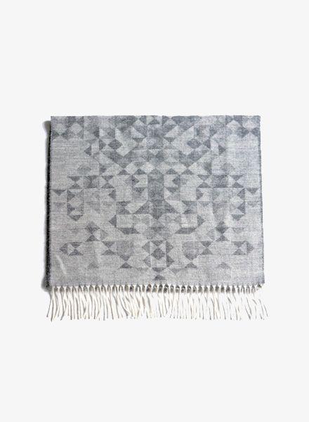 Woolhunter Kele Schal