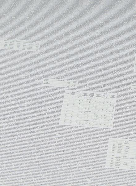 """All The World´s ... Der Klassiker """"Das Kapital"""" als Poster auf einer Seite"""