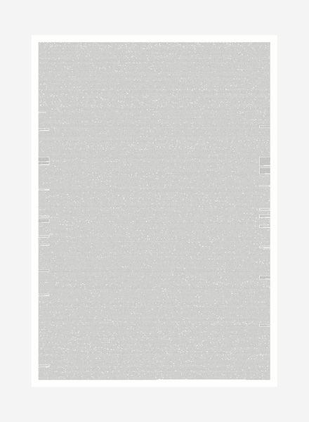 """All The World´s ... Der Klassiker """"Moby Dick"""" - als Poster auf einer Seite"""