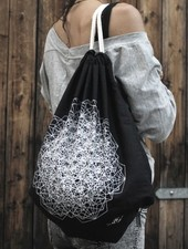 "Diafragmatik Gym bag ""TIDAL"""