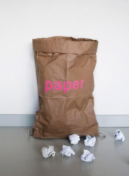 "Kolor Papiersack ""Paper"""
