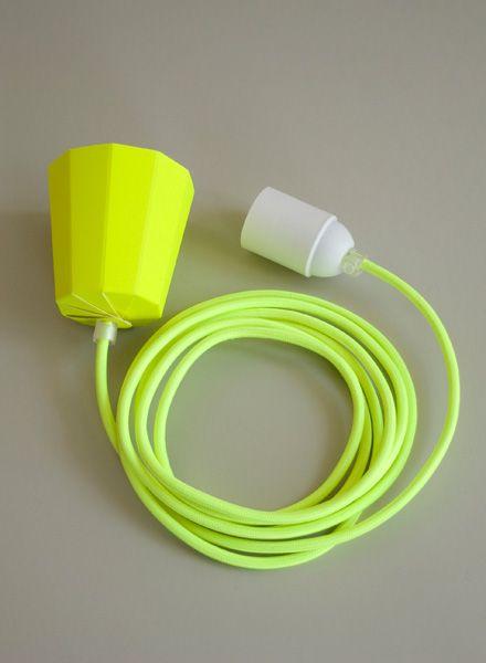 Kolor Kabelset mit Baldachin -