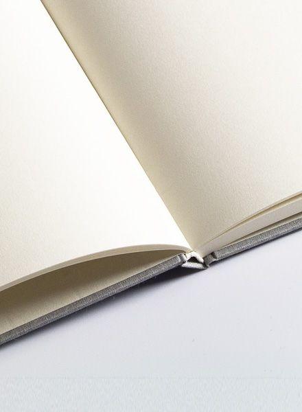 Wednesday Lem I Blanko book