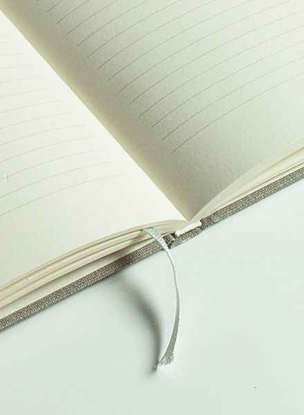 Wednesday Cooking journal I with notepad