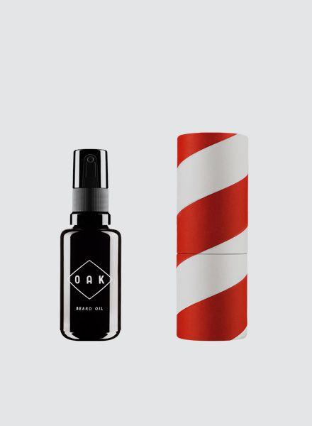 OAK Beard Oil by OAK - Softens the beard. Nourishes the skin.