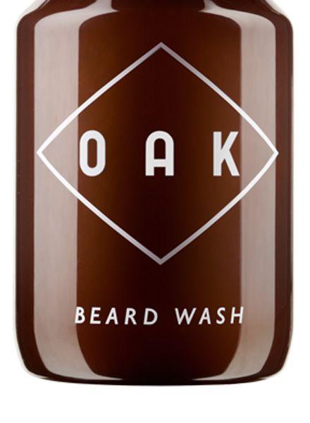 """OAK Bart Reinigung """"OAK"""" - Rein natürlich, schonend und erfrischend"""