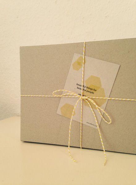 Belyzium chocolate workshop I Voucher box