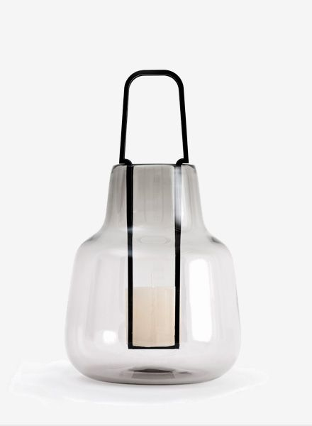 Büro Famos Lantern Bolsa