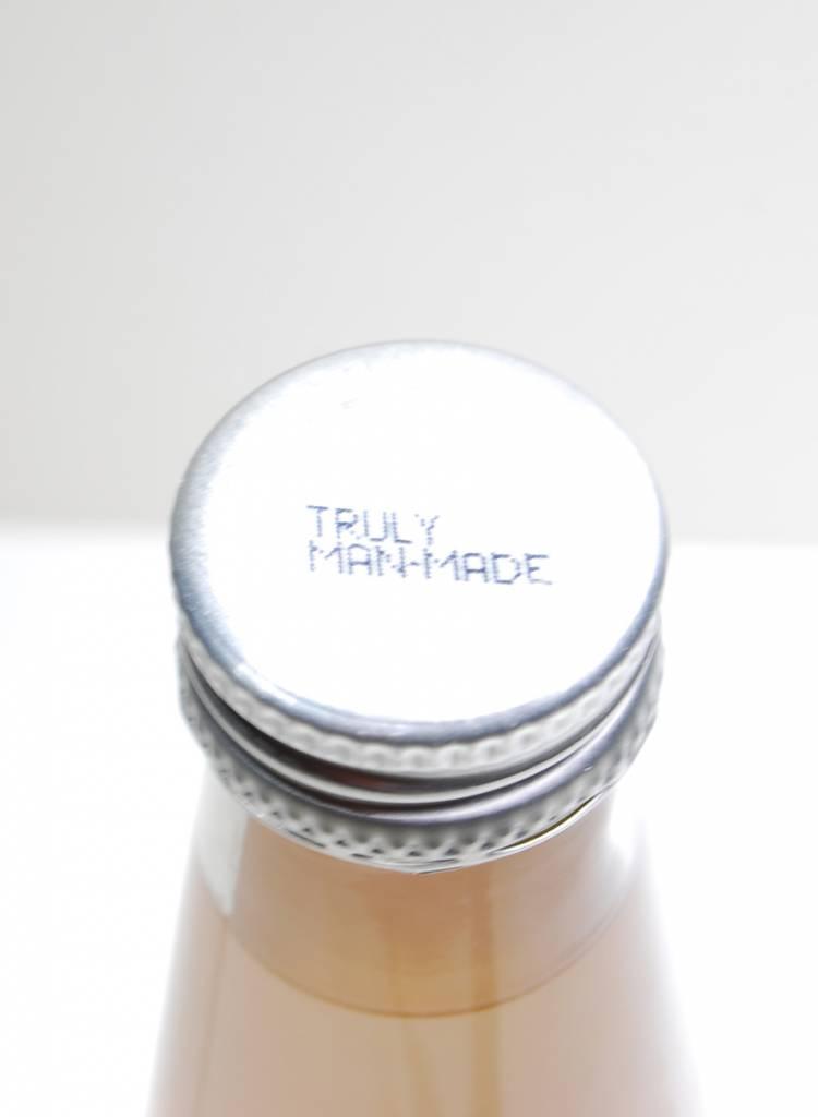 ManuTeeFaktur Eistee I Zitronengrass - Tee aus kontrolliert biologischen Anbau