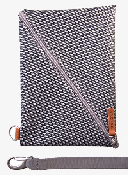 "Hänska Backpack ""Catamaran Mesh"" made of waterproofed fabric and mesh"