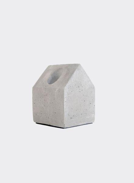 kerzenhalter betonbude of berlin. Black Bedroom Furniture Sets. Home Design Ideas