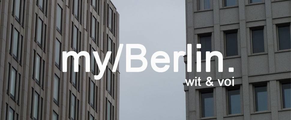 my/Berlin - mit wit & voi