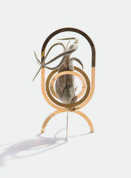 Fundamental Air Trophy I Pflanzenhalter