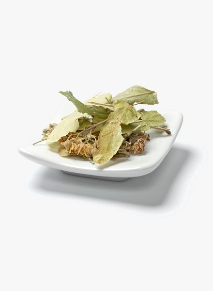 Paper & Tea Tea Pure Linden I Herbal tea by P & T
