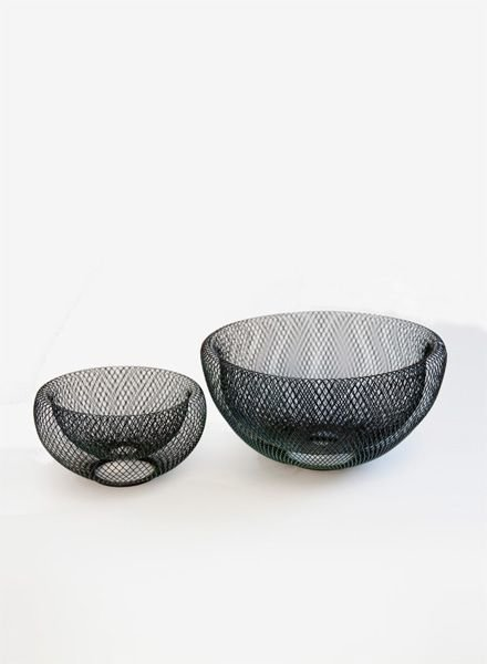 Fundamental Nest bowl black