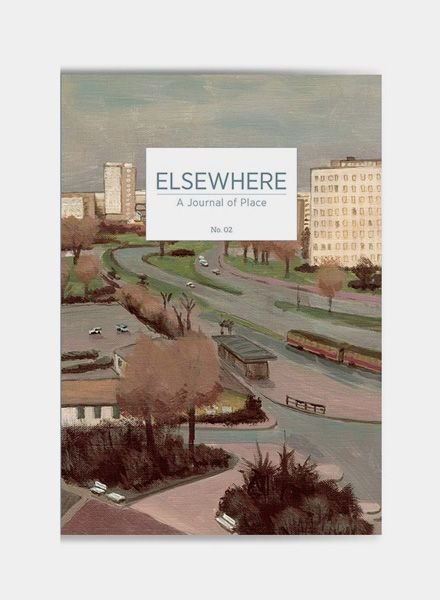 Elsewhere ELSEWHERE ISSUE NO.2