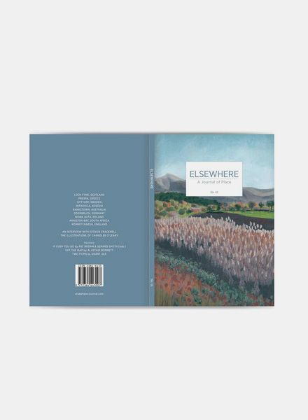Elsewhere Elsewhere Issue No.1 I Elsewhere Journal - Reisemagazin