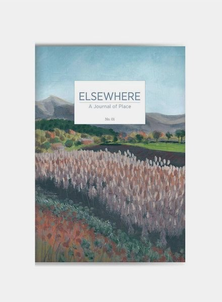 Elsewhere ELSEWHERE ISSUE NO.1